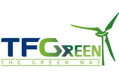 TFG goes Green