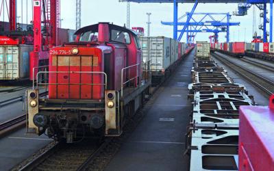 Neue ISL-Studie bestätigt Zuwachs im Hinterlandverkehr