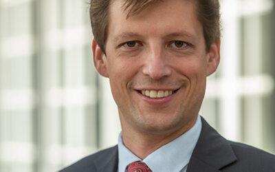 Philipp Best übernimmt Vertriebsleitung der TFG Transfracht