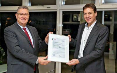 """Bosch macht BLG zum """"Preferred Supplier"""""""