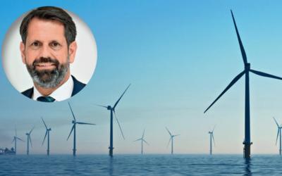 Umweltministerium fördert Vorhaben der Stiftung Offshore-Windenergie mit 555.000 Euro