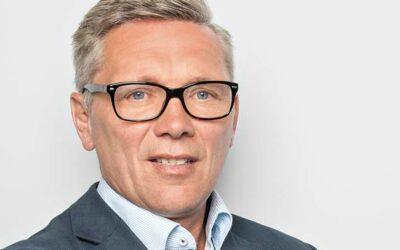 Hellmann: Herwig new CCO Road & Rail