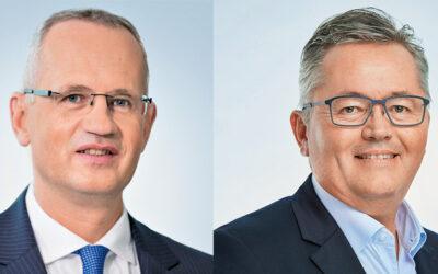 Hamburg South: Hestbaek replaces Verspermann