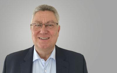 Jens Wollesen wird Mitglied des Vorstands von Hellmann
