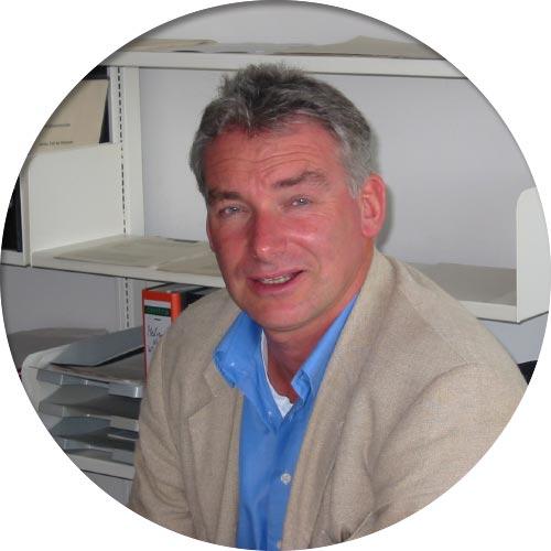 Fritz Frey, Trainer  Zentrum für Interkultures Management & Diversity (ZIM)