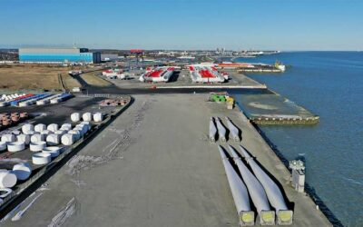 9.3 million for the future of Cuxhaven