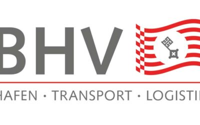 First BHV project logistics monitor published