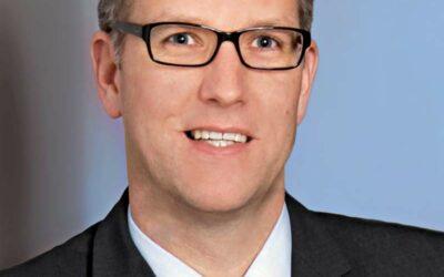 Brandt als Interimsgeschäftsführer
