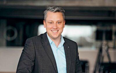 Hellmann: Oestreich succeeds Möller