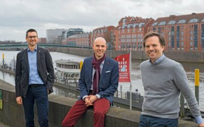 Threesome manages BVL business