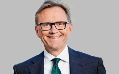 New CEO for Wallenius Wilhelmsen