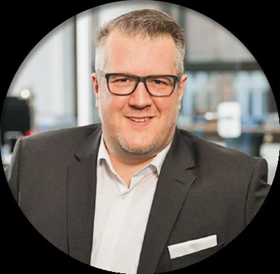 Tim Böttcher, Trimodal Logistik