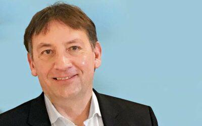 Captain Dalege elected Europe's pilots chief