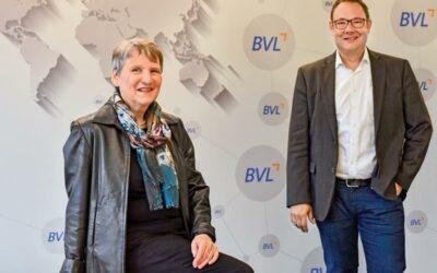 BVL – press and PR role changes hands