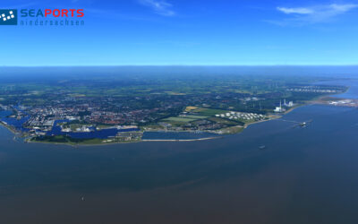 Wilhelmshaven Could Become the Hub for German and European Hydrogen Economy